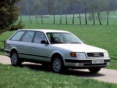 Audi 100(A6)(1991-1997) C4