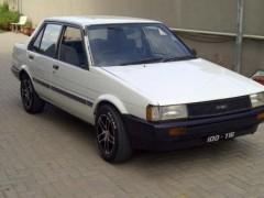 COROLLA 1983-87