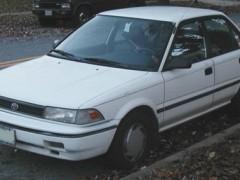 COROLLA 1987-92