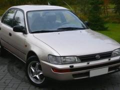 COROLLA 1992-97