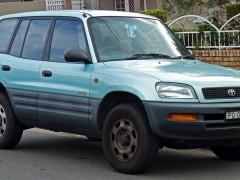 Raf4 1994-2000