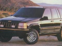 GRAND CHEROKEE 1993-98