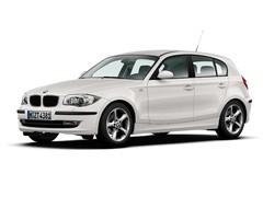 BMW E87/81 (1series)
