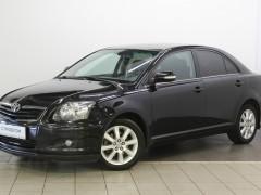 Avensis 2002-2010