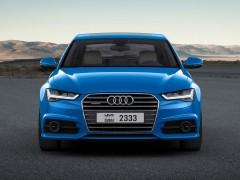 Audi A6 2014-2018