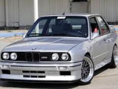 BMW E30 (3series)