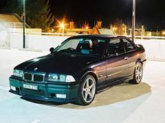 BMW E36 (coupe)