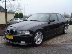 BMW E36 (3series)