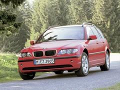 BMW E46 компакт