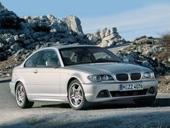 BMW E46 COUPE / CABRIO