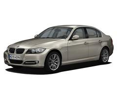 BMW E90 (2005-)