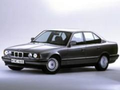 BMW E 34 (5 series)