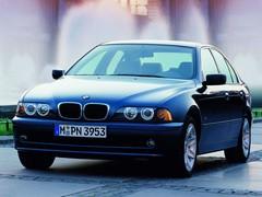 BMW E39 (5 series)