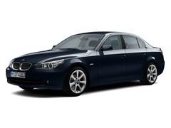 BMW E 60/61 (5series)