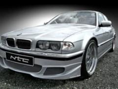 BMW E38 (7 series)