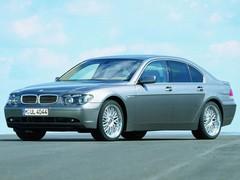 BMW E 65/66 (7 series)