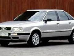 Audi 80V (1986-1994)