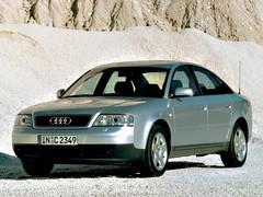 Audi A6 C5 (1996-2004)