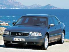 Audi A8 D2 (1994-1998)
