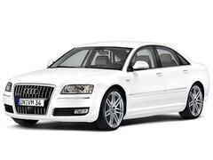 Audi A8 (2002-2010)