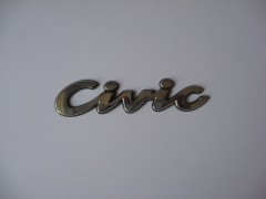 CIVIC 2001-06
