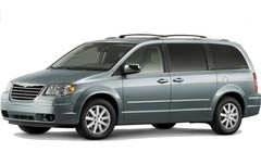 Grand Voyager 2008-2013