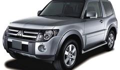 PAJERO 2003-2007