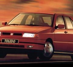 TOLEDO 1991-98