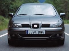TOLEDO/LEON I 1998-04