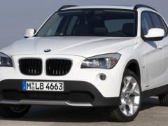 BMW X-1