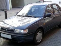 SUNNY N14 1990-95